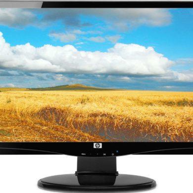 Как настроить монитор для минимальной нагрузки на глаза для Windows XP
