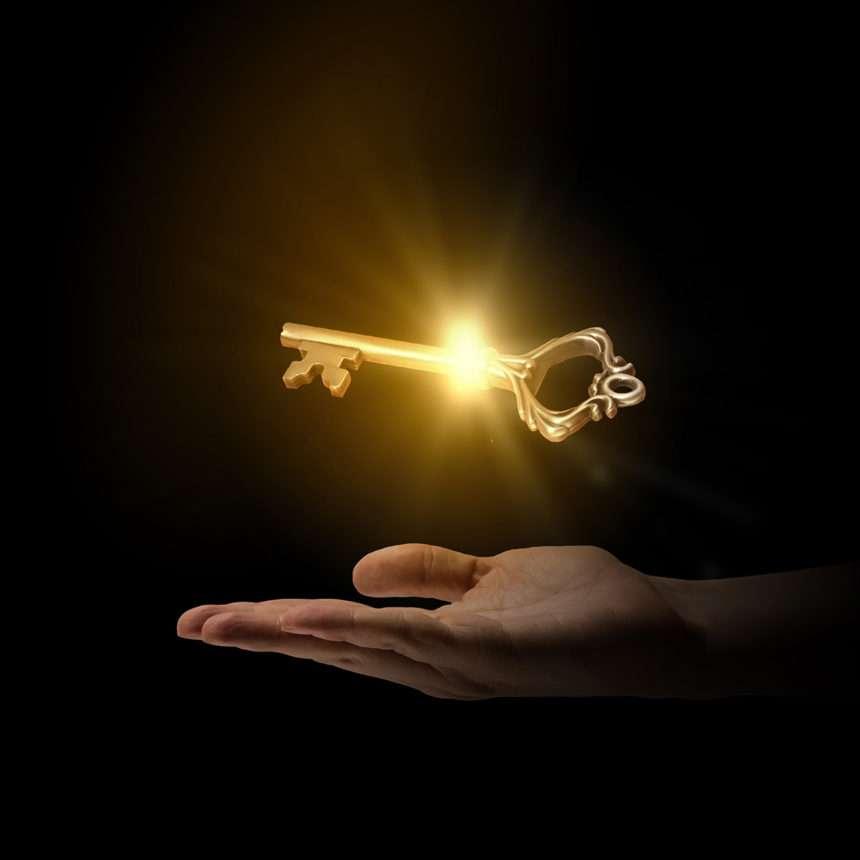 Создание Новой Реальности - Ключ к Успеху!
