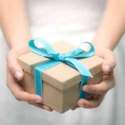 Спасибо Всем За Замечательный Подарок!