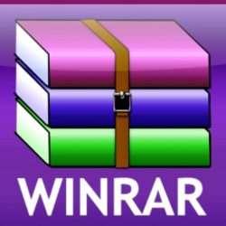 Как установить и настроить программу WinRar (rar)