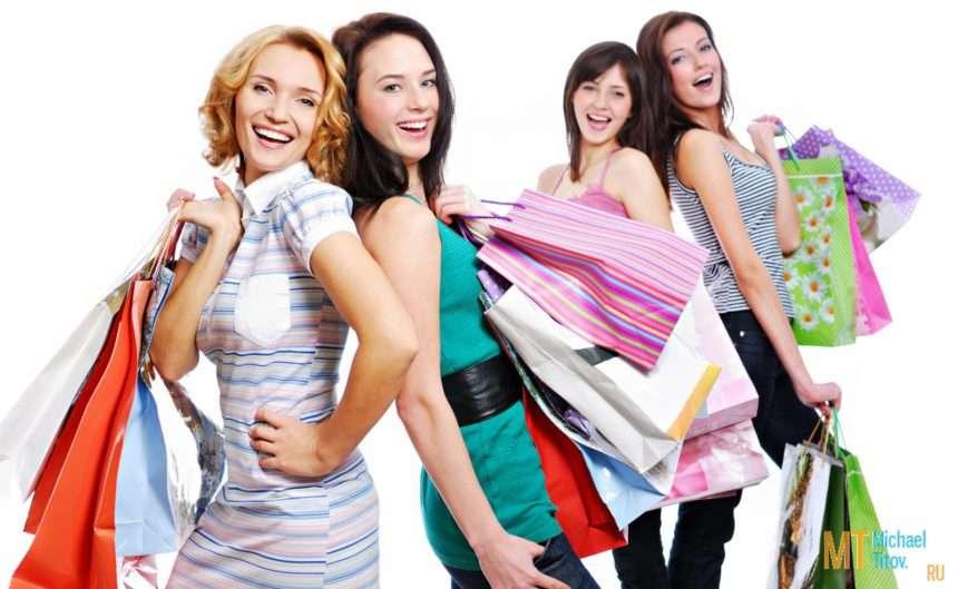 Идеальный способ заставить людей покупать вещи, о которых они даже не догадываются, что они им нужны