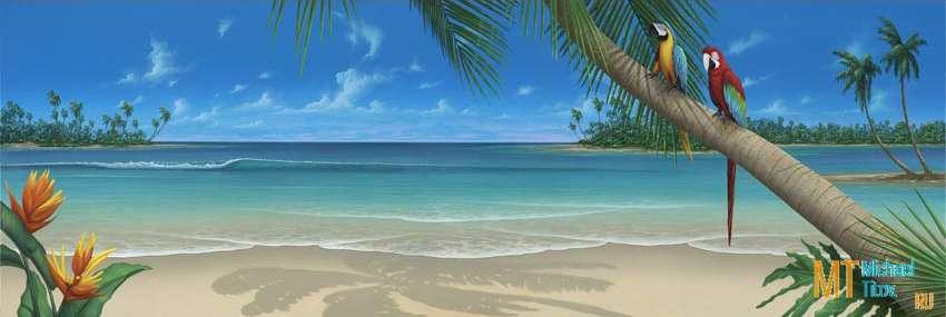 Райская жизнь по доступной цене