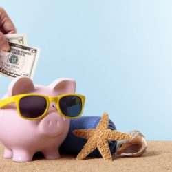 Создайте себе бюджетный отдых