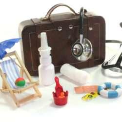 Как собрать дорожную аптечку путешественника?