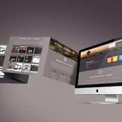 Как создать индивидуально разработанный сайт с минимальными затратами